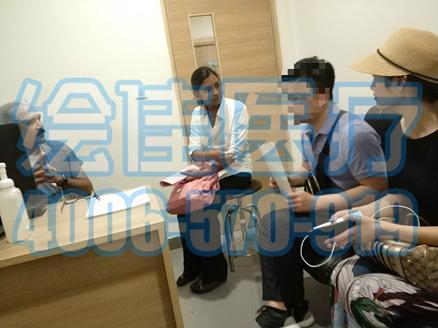 丙肝患者赴印度治疗
