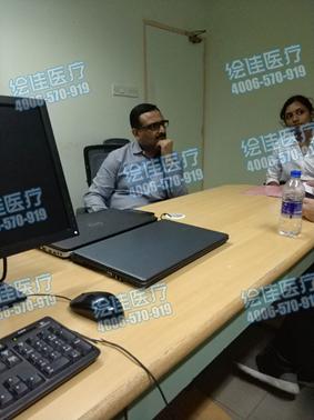 印度治疗丙肝,海外医疗