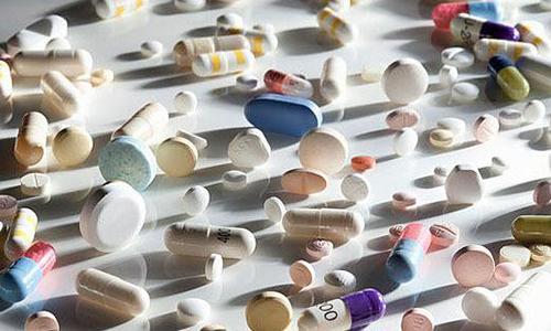 注意:这些药物会改变伊马替尼血药浓度