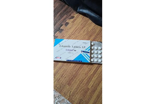 厄洛替尼已被FDA批准用于胰腺癌