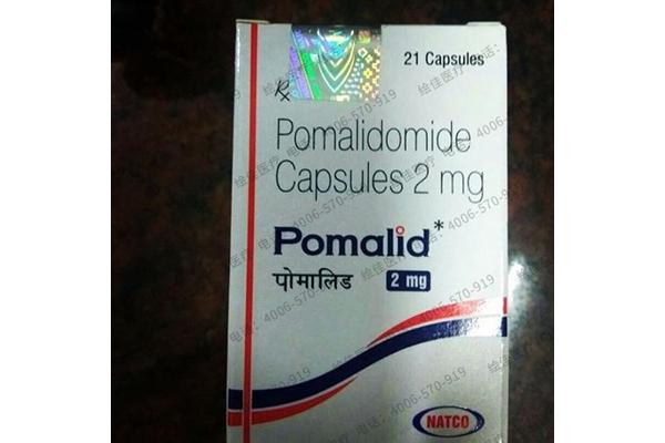 有印度泊马度胺吗